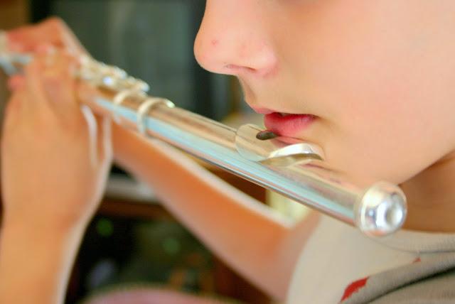 Cinco beneficios de tocar un instrumento musical