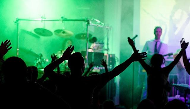 Cantar alarga la vida