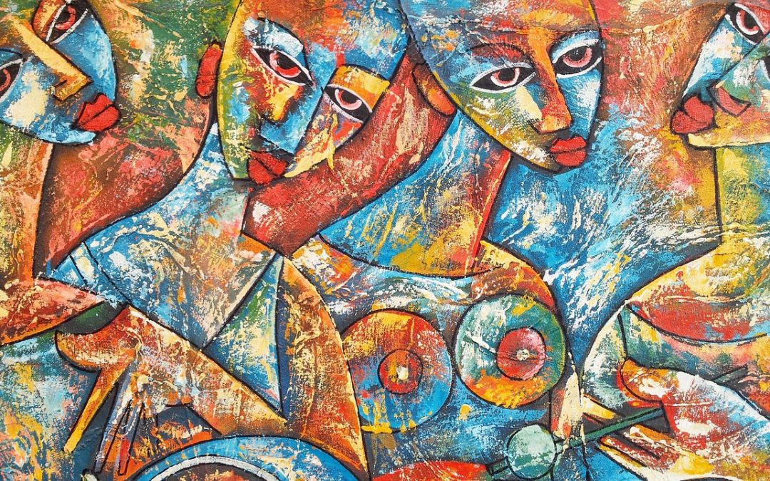 El expresionismo musical