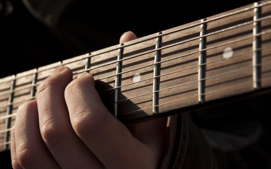 Las mejores posturas a la hora de tocar un instrumento musical