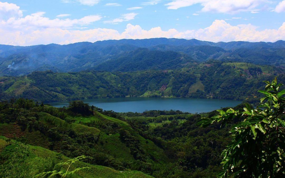 Región andina de Colombia: formatos, instrumentos y ritmos