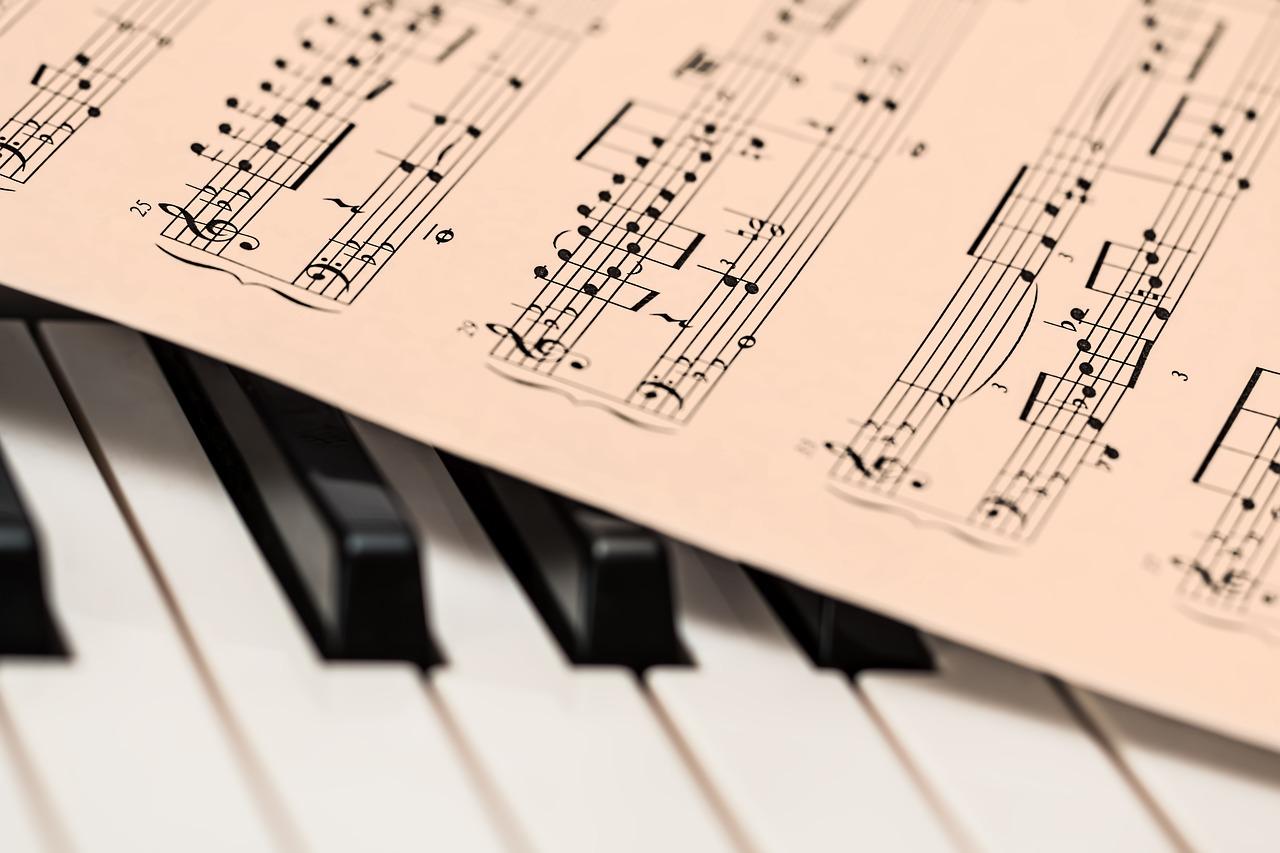 Fundamentos de la escritura musical