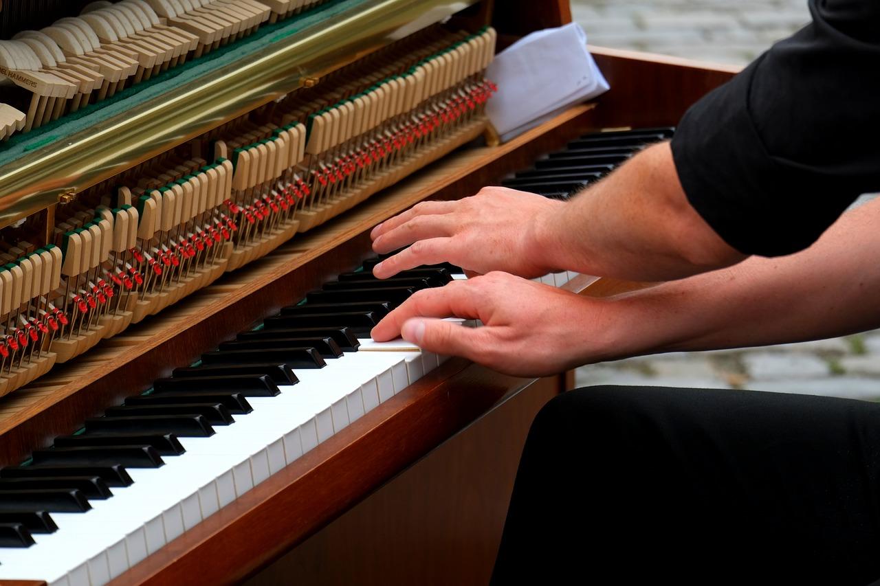 música contenporanea