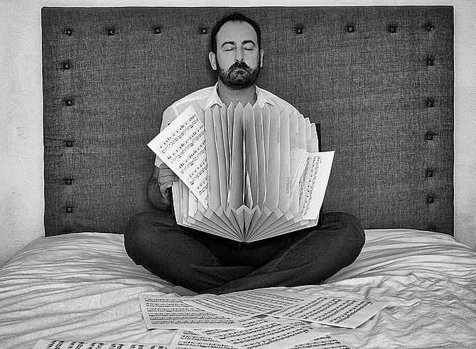 ¿Por qué nos produce escalofríos escuchar música?